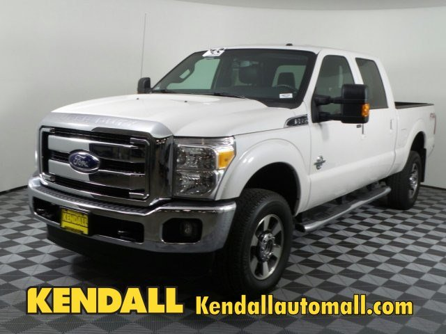 Pre Owned 2016 Ford Super Duty F 350 SRW in Nampa D A