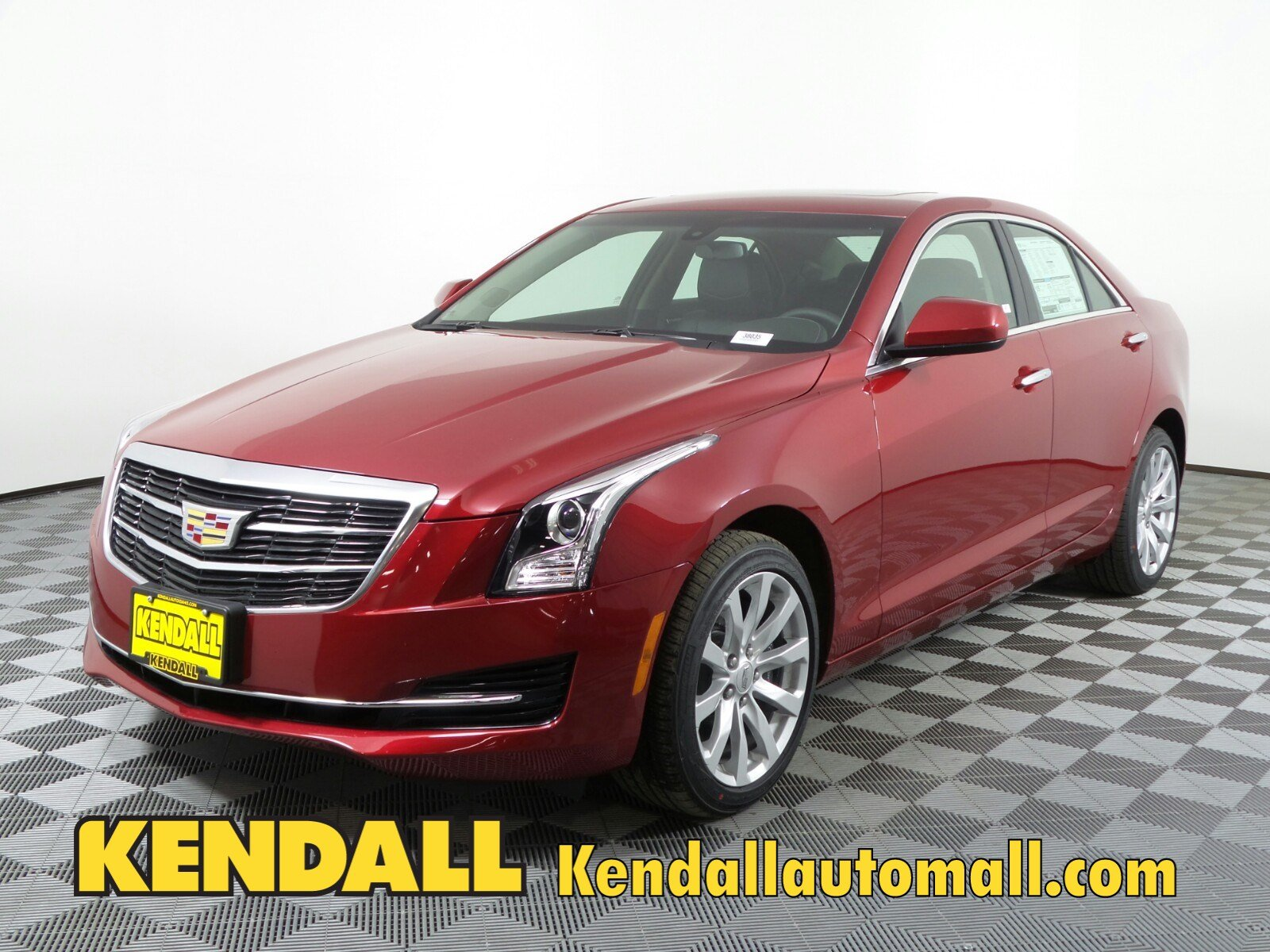 cadillac at cars kendall the new in nampa sedan awd inventory ats door