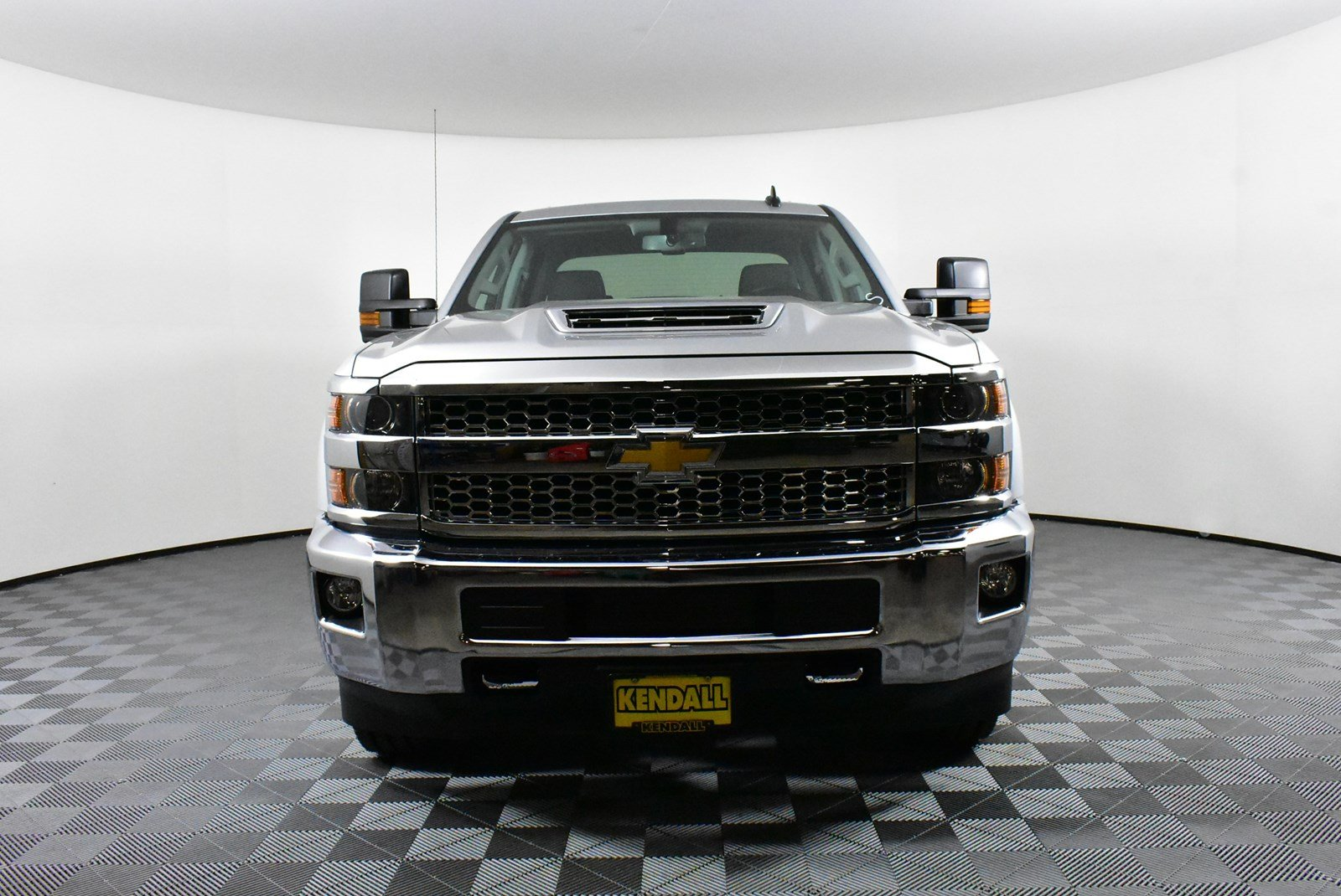 New 2019 Chevrolet Silverado 2500hd Lt 4wd In Nampa D190732 Vw Wiring Harness Compass