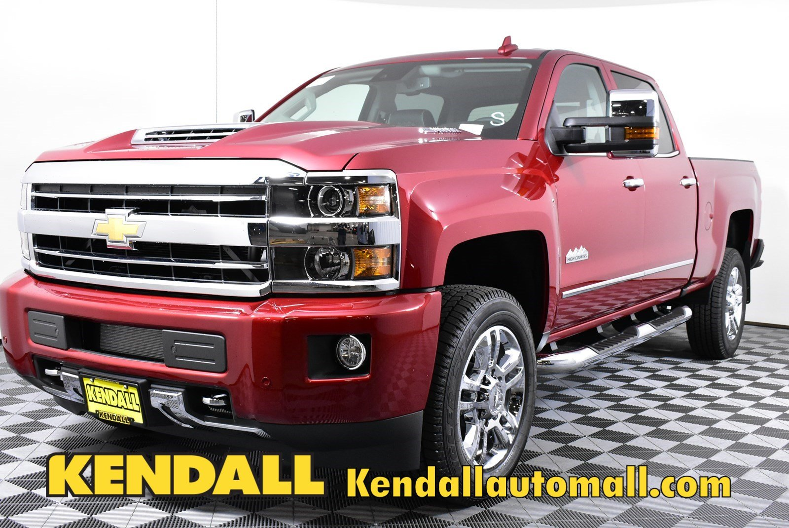 New 2019 Chevrolet Silverado 2500hd High Country 4wd In Nampa 2007 Chevy Fuel Filter