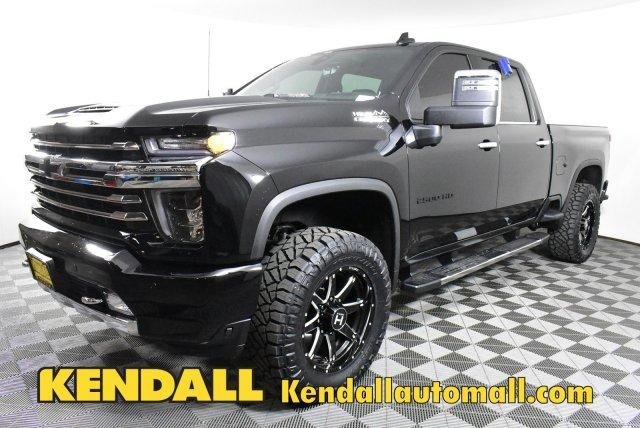 2500Hd High Country >> New 2020 Chevrolet Silverado 2500hd High Country