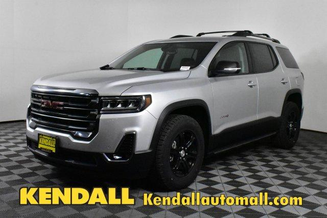 Lease a New 2020 GMC Acadia AT4