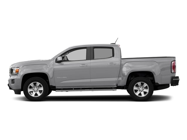 Lease a New 2018 GMC Canyon Crew SLE