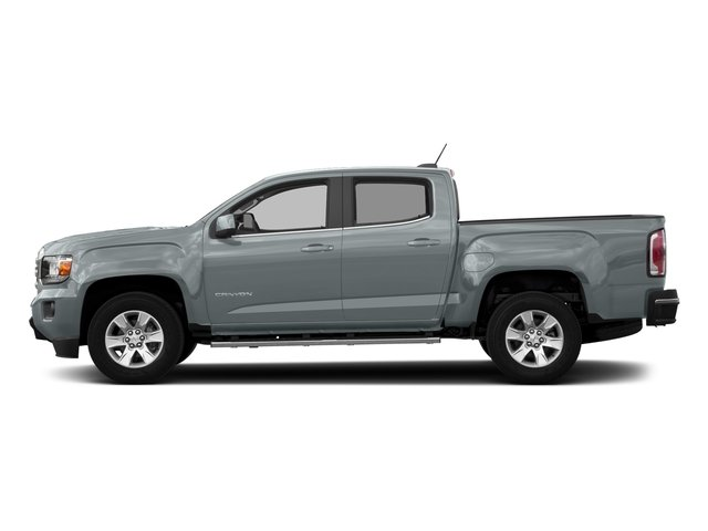 New 2018 GMC Canyon 4WD SLE