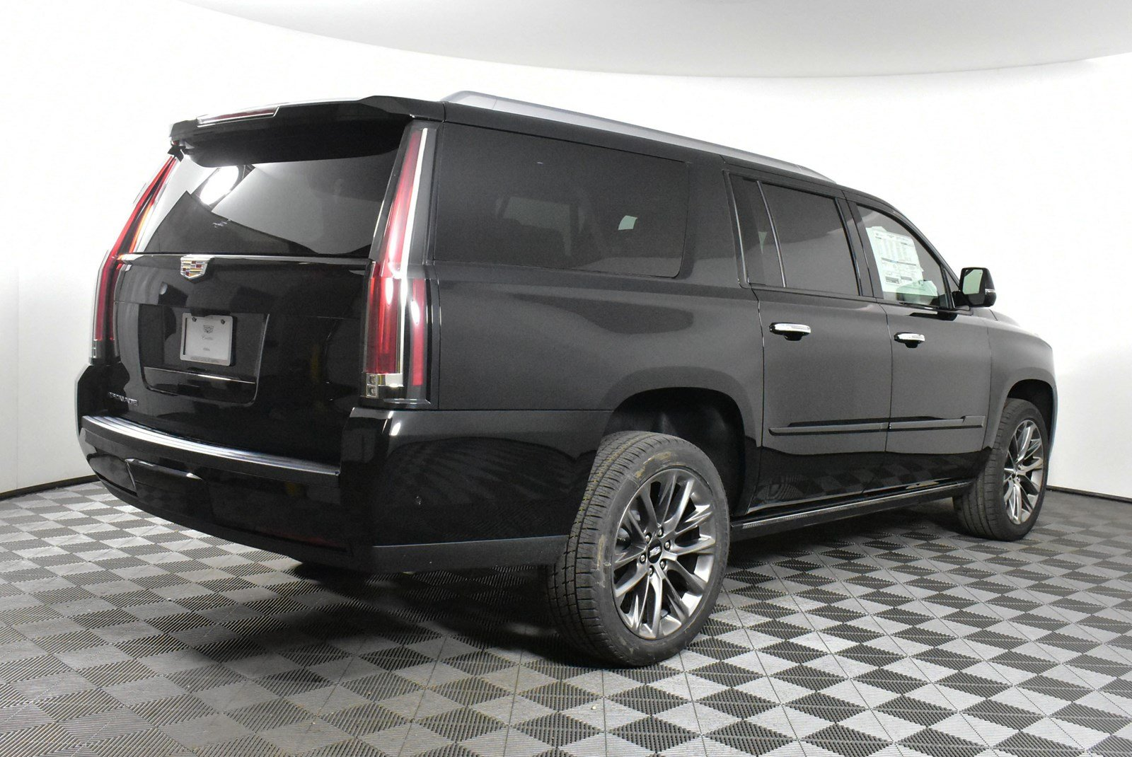 new 2020 cadillac escalade esv platinum 4wd in nampa #