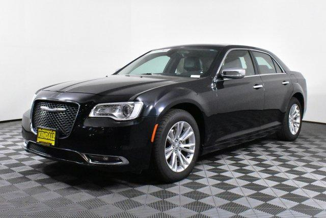 Pre-Owned 2016 Chrysler 300 C