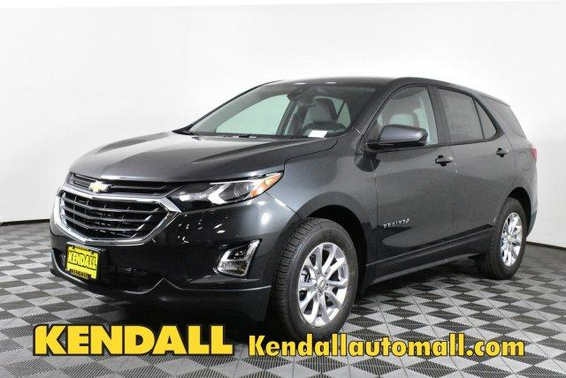 Lease a New 2020 Chevrolet Equinox LS FWD