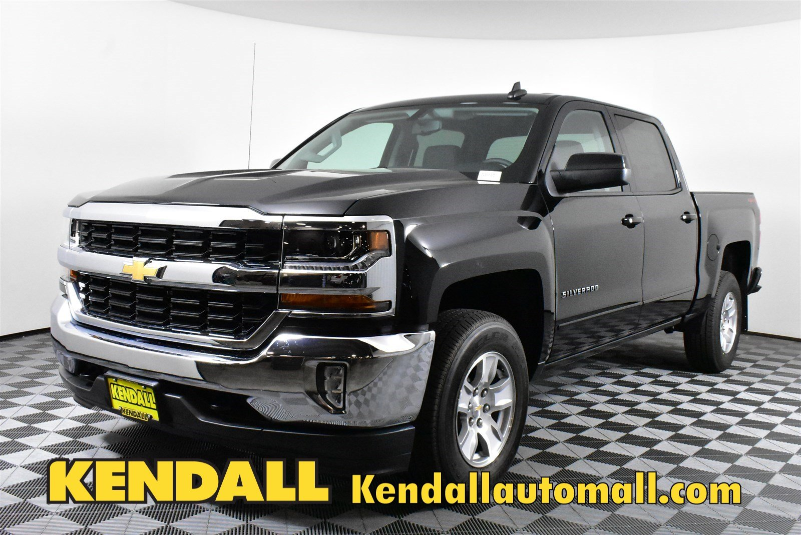 New Car Specials Boise Kendall At The Idaho Center Auto Mall 2001 Toyota 4runner Fuel Filter Location Lease A 2018 Chevrolet Silverado Crew 1500 Lt 4wd