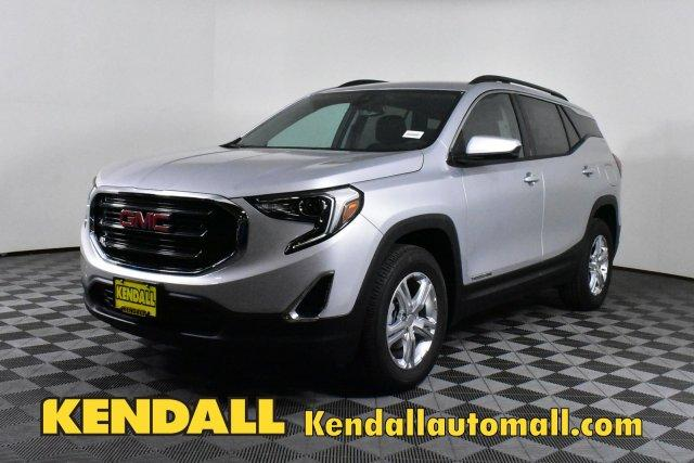 Lease a New 2020 GMC Terrain SLE AWD