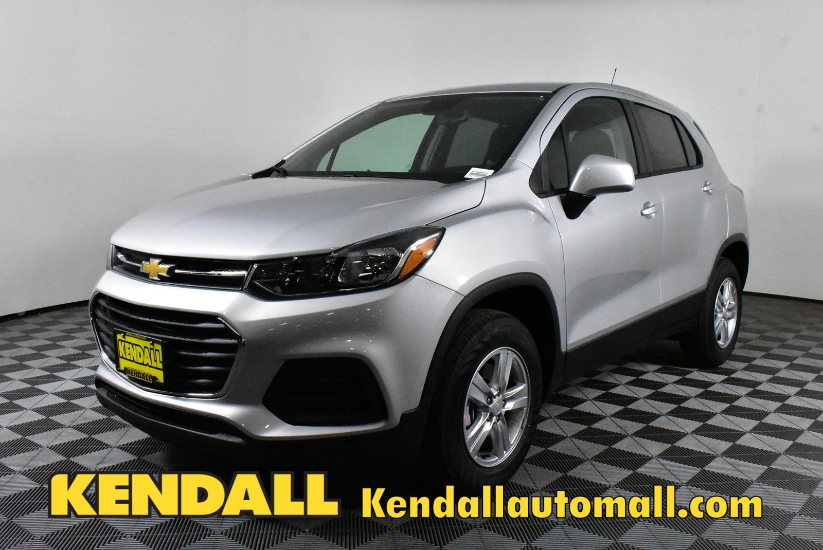 Lease Specials In Nampa Idaho Kendall At The Center Auto Mall 2002 Dodge Durango Fuel Filter A New 2019 Chevrolet Trax Ls Awd
