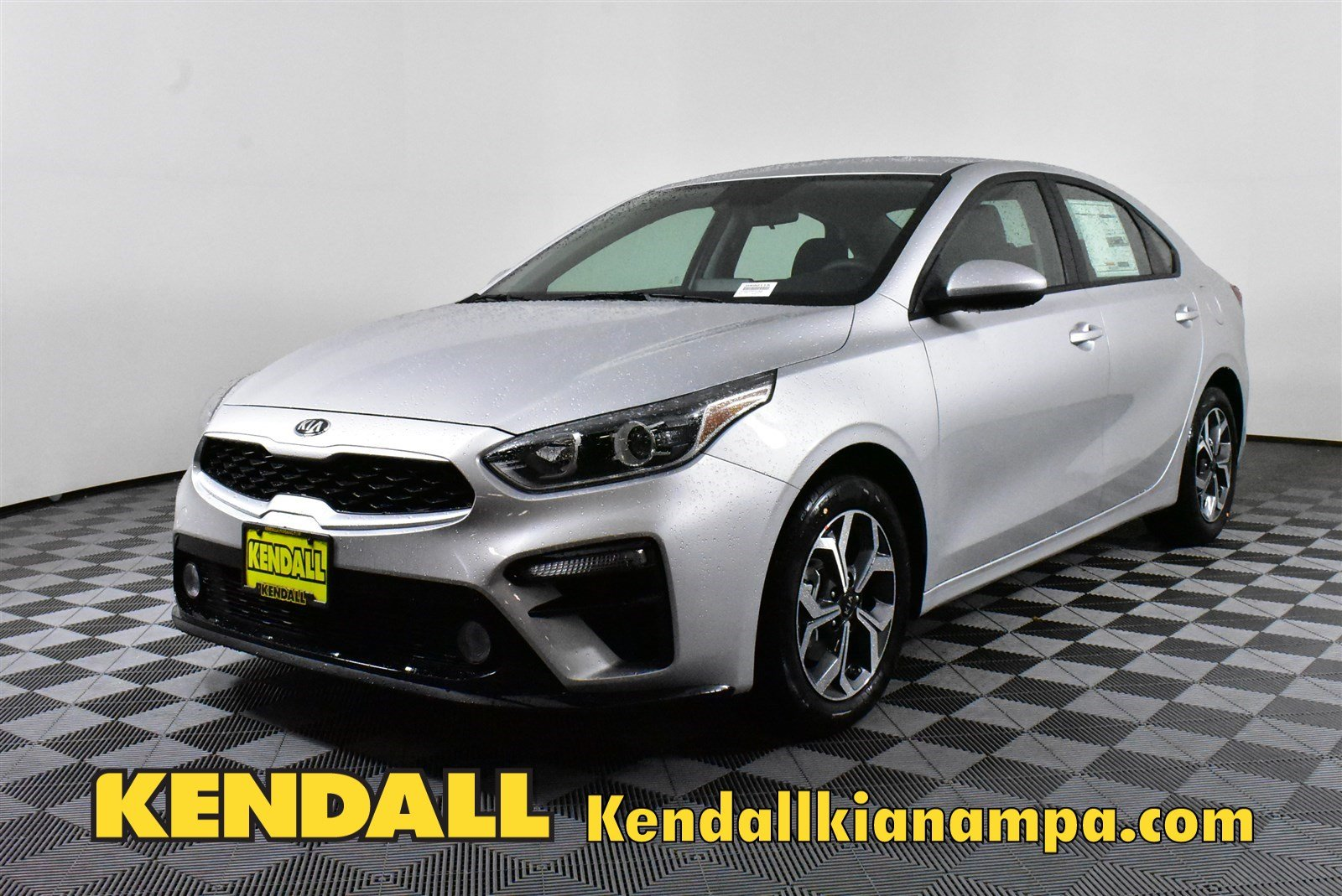 New 2019 Kia Forte Lxs In Nampa D990115 Kendall At The Idaho Center Auto Mall