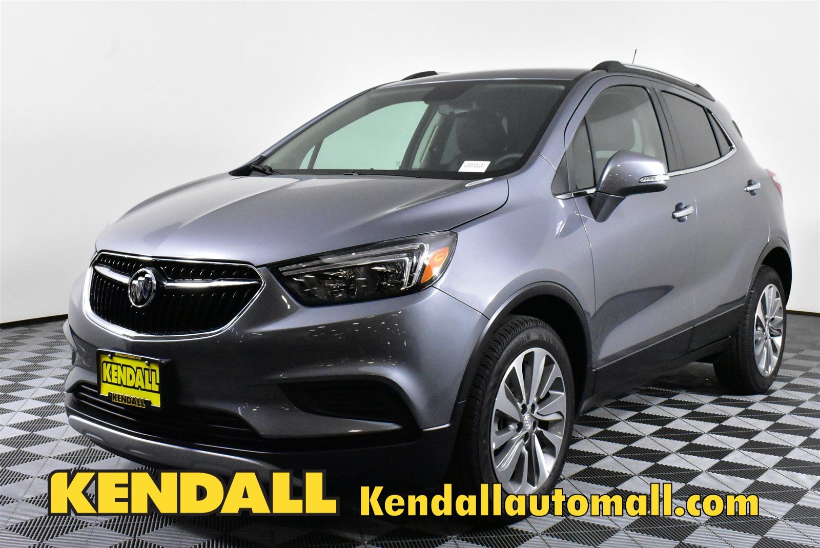 Lease Specials In Nampa Idaho Kendall At The Center Auto Mall 2002 Dodge Durango Fuel Filter A New 2019 Buick Encore Preferred Fwd