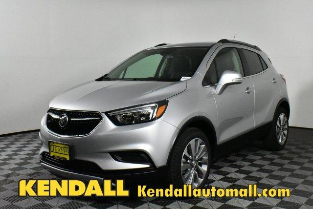 Lease a New 2019 Buick Encore Preferred FWD