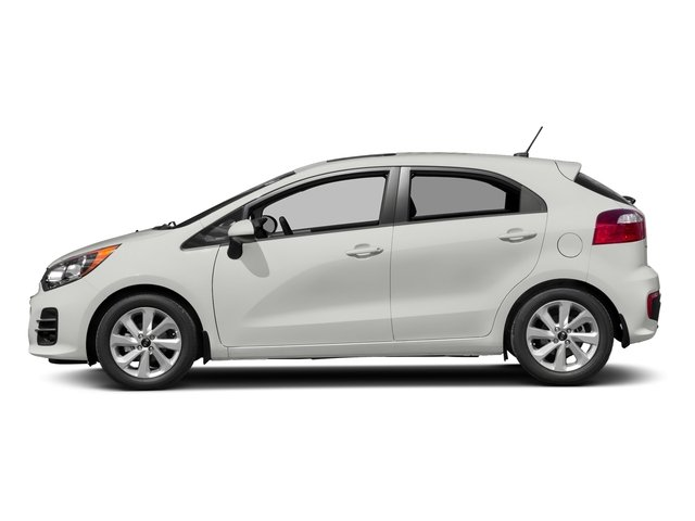 Certified Pre-Owned 2017 Kia Rio 5-door LX