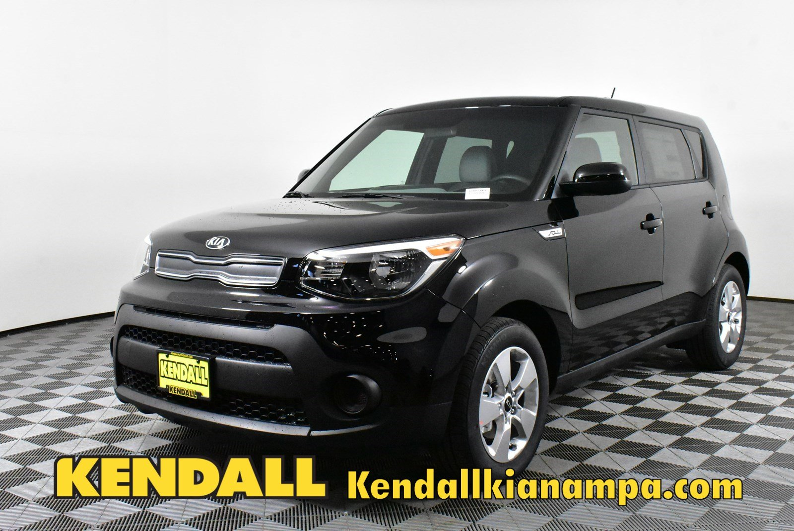 New 2019 Kia Soul Base In Nampa D990340 Kendall At The Idaho Center Auto Mall