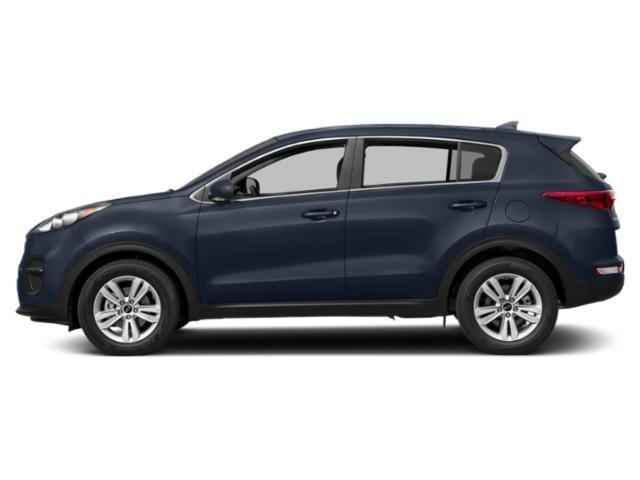 Certified Pre-Owned 2018 Kia Sportage LXFWD