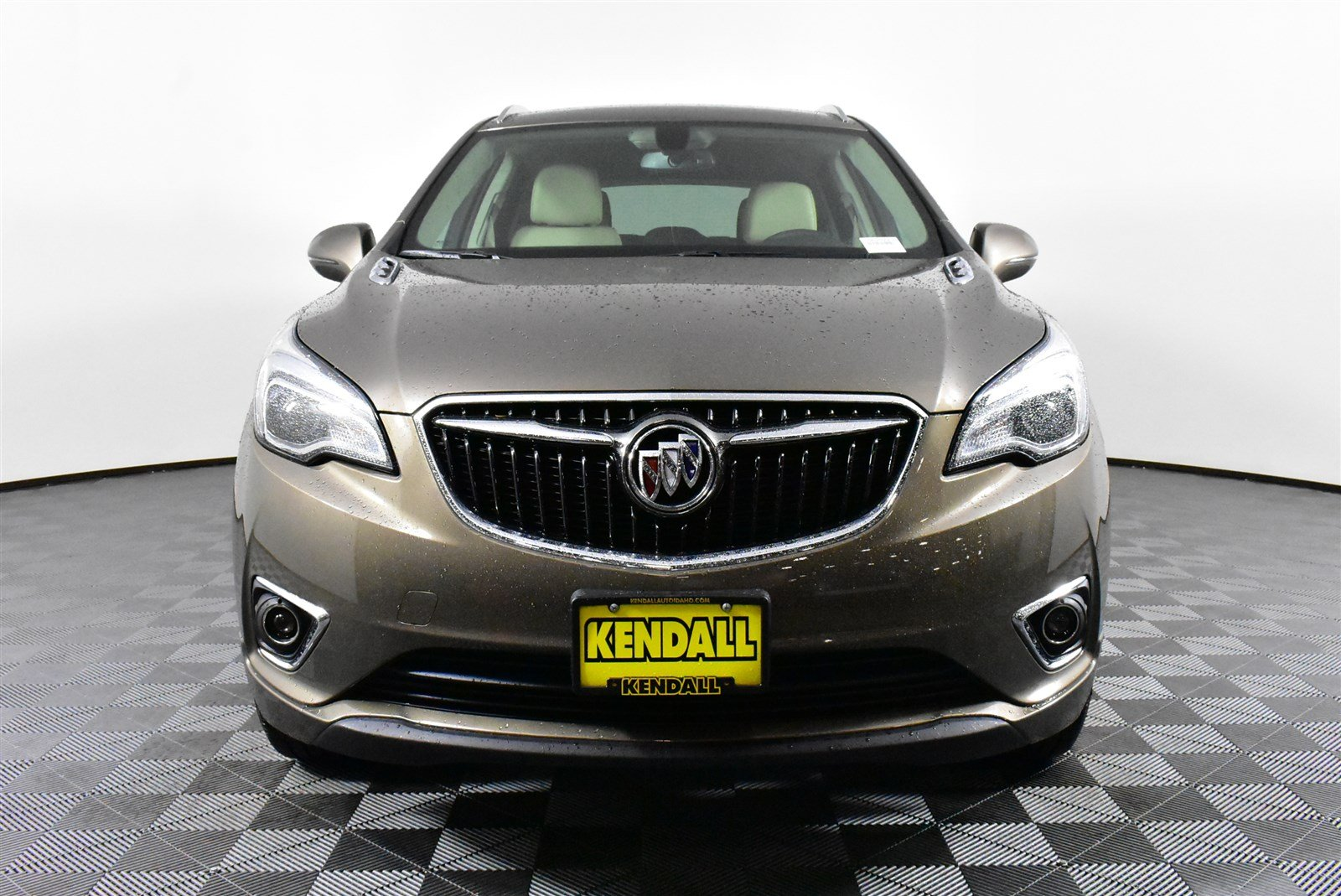 New 2019 Buick Envision Essence In Nampa D69022 Kendall At The