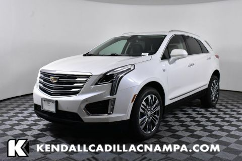 New Cadillac Cars For Sale In Nampa Cadillac Dealership Kendall