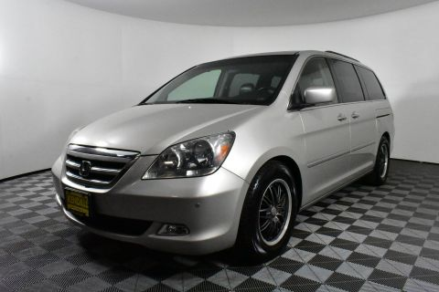 Pre-Owned 2006 Honda Odyssey TOURING